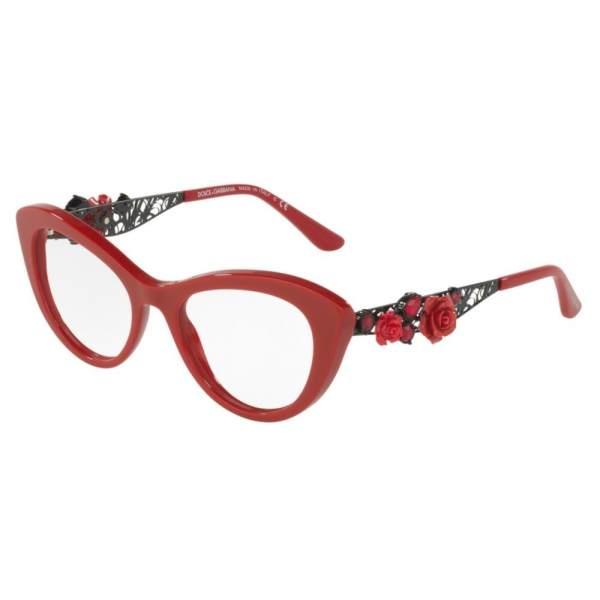 Dolce & Gabbana 3265B VISTA 3088 8053672678796 3088