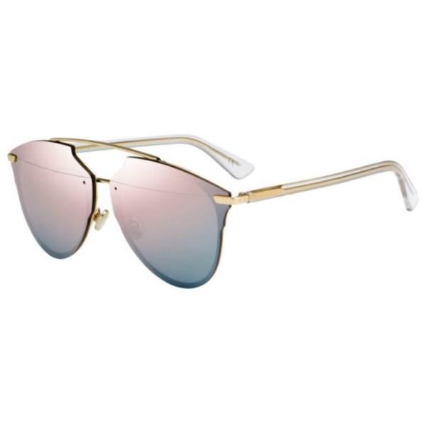 Dior Diorreflectedp S5Z/RG GOLD CRYSTAL 762753402738 S5Z/RG GOLD CRYSTAL
