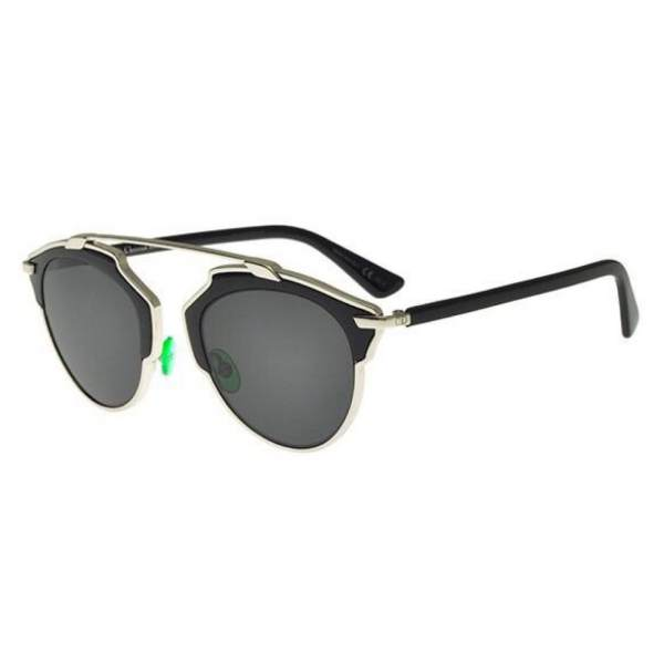 Dior  DiorSo Real B1A/Y1 palladium black/smoke  762753496775  B1A/Y1 palladium black/smoke