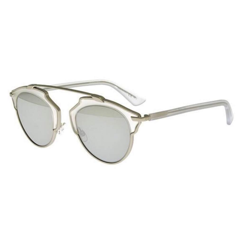 Dior DiorSo Real RMR/LR palladium/matte grey silver 762753747556 RMR/LR palladium/matte grey silver