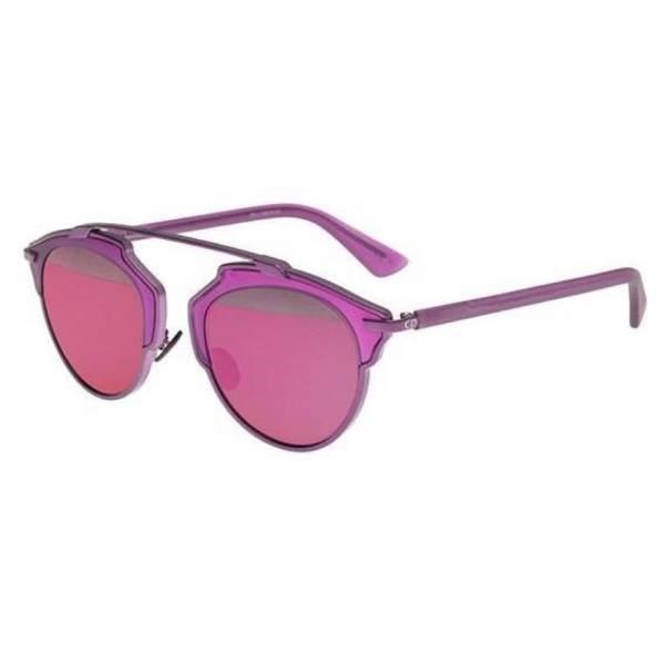Dior  DiorSo Real RMT/LZ matte violet/violet mirror  762753758729  RMT/LZ matte violet/violet mirror