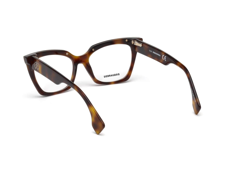 Occhiali da Vista Dsquared2 DQ5223 052 nXa9Ra