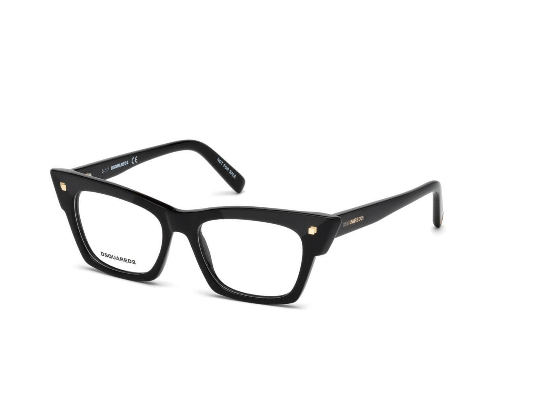 Occhiali da Vista Dsquared2 DQ5234 001 UiIes