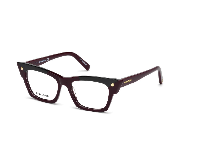 Occhiali da Vista Dsquared2 DQ5234 001 jmI1LZ
