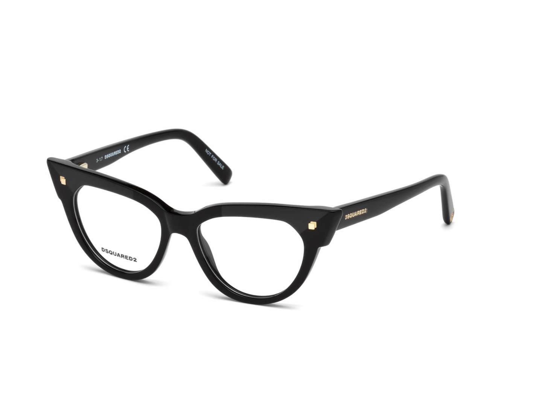 Occhiali da Vista Dsquared2 DQ5229 01A VwWTE