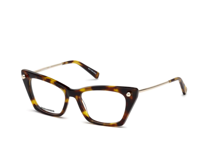 Occhiali da Vista Dsquared2 DQ5245 052 06gyGN