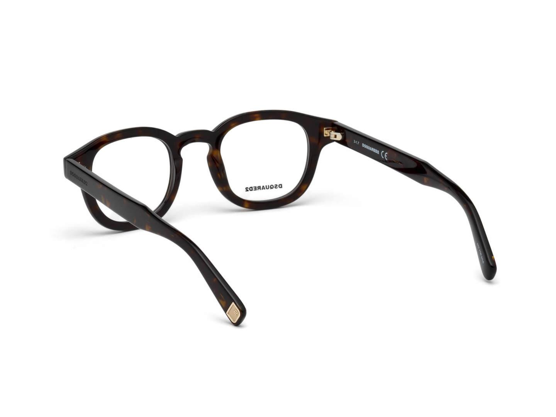 Occhiali da Vista Dsquared2 DQ5246 052 gN4VX7VCHS