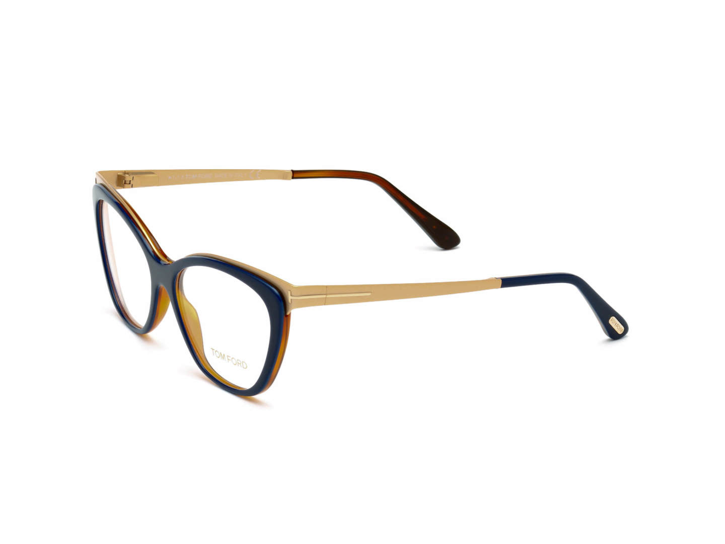 Occhiali da Vista Tom Ford FT5374 090 OvsxP