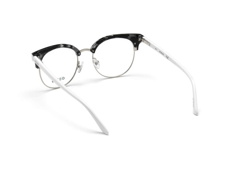Occhiali da Vista Guess GU 2671 055 xrw65y6